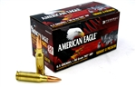 Federal American Eagle 6.5 Grendel TNT Hollow Point 90gr - 50rd box