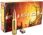 Federal Fusion 7mm Remington Magnum 150gr Spitzer - 20rd Box