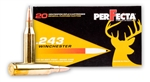 Perfecta .243 Win 100gr SP - 20rd box