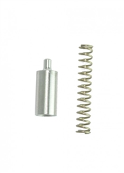 Armaspec AR-15 Stainless Steel Buffer Retainer and Spring