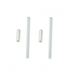 Armaspec AR-15 Stainless Steel Takedown / Pivot Springs and Detents