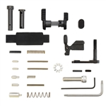 Armaspec AR-15 Superlight Lower Parts Kit Less Trigger Group and Grip