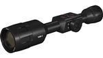 ATN THOR 4 384x288 4.5-18x Thermal Rifle Scope