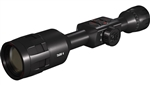 ATN THOR 4 640x480 2.5-25x Thermal Rifle Scope