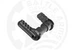 Battle Arms Development AR-15/AR-10 PRO Reversable 90/60 Ambidextrous Safety Selector - Standard / Short Levers