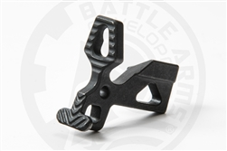 Battle Arms Development AR-15 Enhanced Bolt Catch - Investment Cast