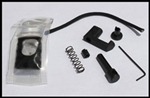 Bullet Button Patriot Mag Release Kit w/ Extended Takedown Pin - Blemished