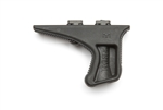 BCM Gunfighter KAG M-LOK Angled Grip - Black