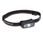 Black Diamond Spotlite 160 Headlamp - 160 Lumens - Graphite