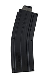 Blackdog AR-15 .22 Sonic Weld X-Form Magazines w/ Stainless Steel Feed Lips
