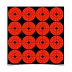 "Birchwood Casey Self-Adhesive Target 1.5"" Spots 10 Pack"