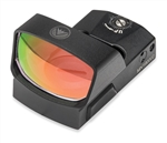 Burris FastFire 4 Red Dot Sight - Multi-Reticles