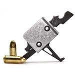 CMC AR-15 9MM PCC Flat 3.5lb Single Stage Drop-In Trigger Assembly