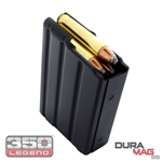 C-Products DuraMag SS .350 Legend AR-15 Stainless Steel Magazines