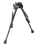 Caldwell Pic Rail XLA Fixed Bipod 9-13""