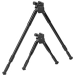 Caldwell AR Bipod Black Prone (Picatinny Mount) 7.5-10""