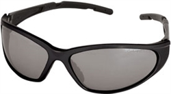 Champion Ballistic Shooting Glasses - Black / Gray