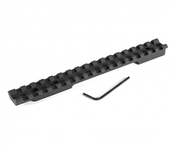 EGW Remington 700 Picatinny Tactical Scope Rail Mount- LONG ACTION