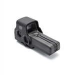 EOTech 518.A65 Holographic Weapon Sight w/ QD Mount - 1 MOA Reticle