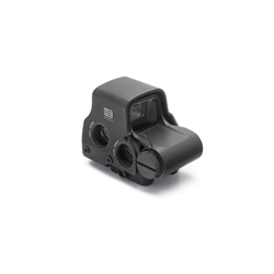 EOTech EXPS2-0 Holographic Weapon Sight - 1 MOA Green Reticle