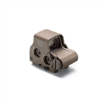 EOTech EXPS3-0 TAN Holographic Weapon Sight - 1 MOA Reticle