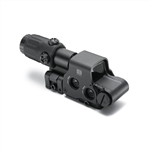 EOTech HHS II Hybrid Sight System w/ EXPS 2-2 and G33 Magnifier