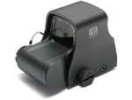 EOTech XPS2-0 Holographic Weapon Sight - 1 MOA Reticle - Blemished