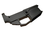 80% Arms 80% AR-15 Billet Lower Receiver Type III Hard Anodized