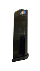 ETS Glock 17 9MM Magazine - 17RD - Black