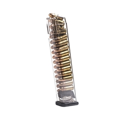 ETS Glock 9MM Competition Magazine - 27RD