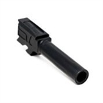 Faxon Firearms Glock 43 Match Series Barrels, 416-R, Black Nitride