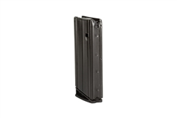 FN SCAR 17S 20rd .308 Win Magazine - Black