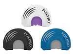 FOXPRO Coyote Diaphragm Combo Pack
