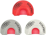 FOXPRO Loaded Gun Diaphragm Combo Pack