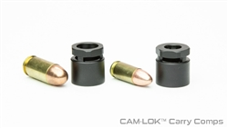 Griffin Armament CAM-LOK Carry Comp Pistol Compensator