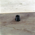 Gemtech  1/2-28 to 5/8-24 Thread Adapter
