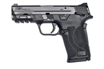 "Smith and Wesson M&P Shield EZ M2.0 9MM 3.6"" 8+1 (Manual Safety)"
