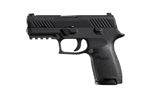 Sig Sauer P320 Compact Carry 9mm 15+1