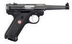 "Ruger Mark IV Standard 22LR 4.75"" 70th Anniversary Model"