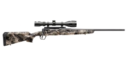 "Savage Arms Axis II XP Mossy Oak Terra Gila .30-06  22"" with Scope"