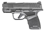 "Springfield Armory Hellcat 9MM 3"" 13+1 w/ Night Sights"