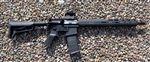 "Sig Sauer M400 TREAD 5.56x45 30rnd 16"" w/ ROMEO 5 Red Dot sight"