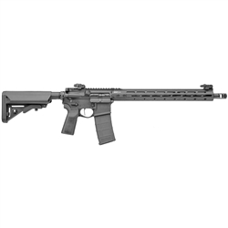 "Springfield Armory Saint Victor AR-15 Rifle 5.56/.223 16"" 30+1 w/ Vortex Crossfire Red Dot"
