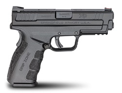"SPRINGFIELD ARMORY XD MOD.2 4"" Service Model 9MM Essentials Package - Black"