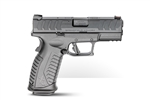 "Springfield XDM Elite 9MM 3.8"" - Black"