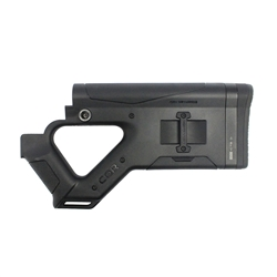 Hera Arms CQR AR-15 Stock - Black - Blemished