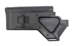 Hera Arms CQR Featurless AR-15 Stock