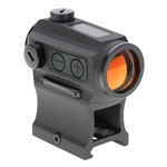 Holosun HE403C-GR Elite - Green Dot Sight - Solar Power  - 50K Battery Life