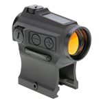 Holosun Paralow HE503CU-GR Elite - Dual Reticle Green Dot Sight - Solar Power - 50K Battery Life