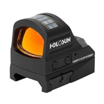 Holosun HS507C X2 - Pistol Red Dot Sight - 50K Battery Life w/ Solar Failsafe - Blemished